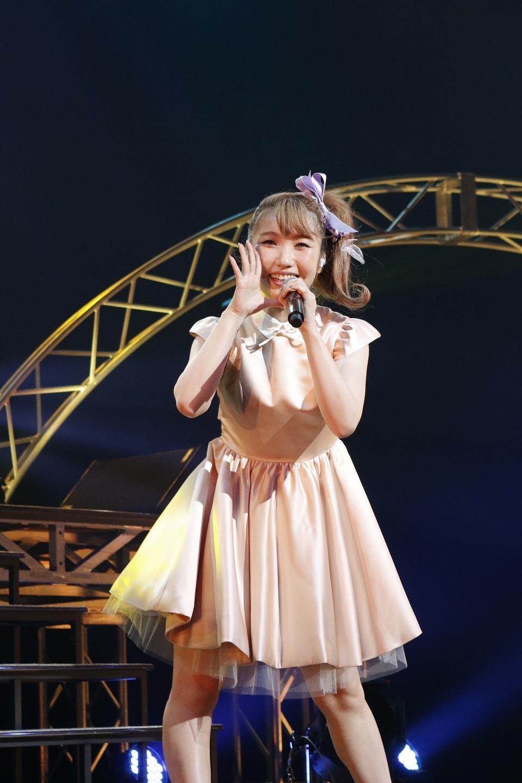 内田 彩 『Sweet Tears』
