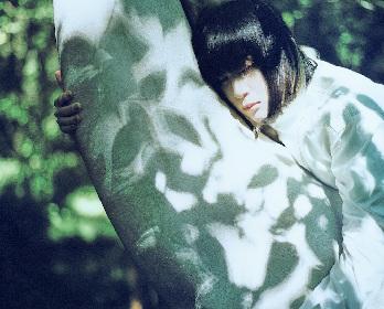 majiko、ニューアルバムのジャケット画像3種を解禁