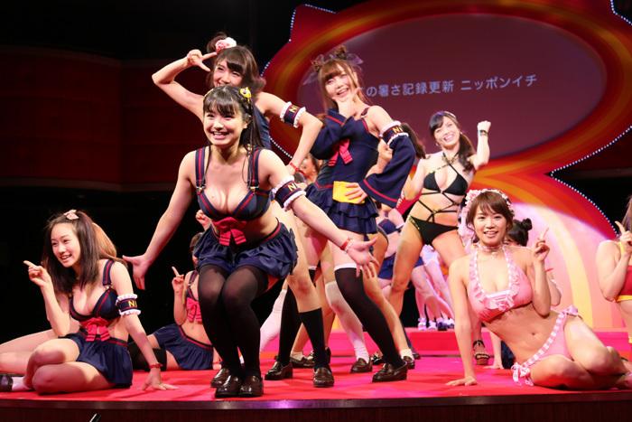 舞台『熱いぞ!猫ヶ谷!!』