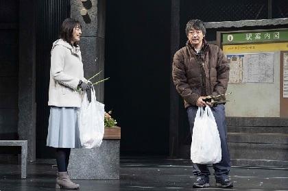 大森南朋×長澤まさみ×田中哲司 舞台『神の子』テレビ放送を前にキャストコメントが到着