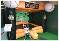 東京ドーム内を巡るスタンプラリー『東京ドーム探検ラリー』を開催