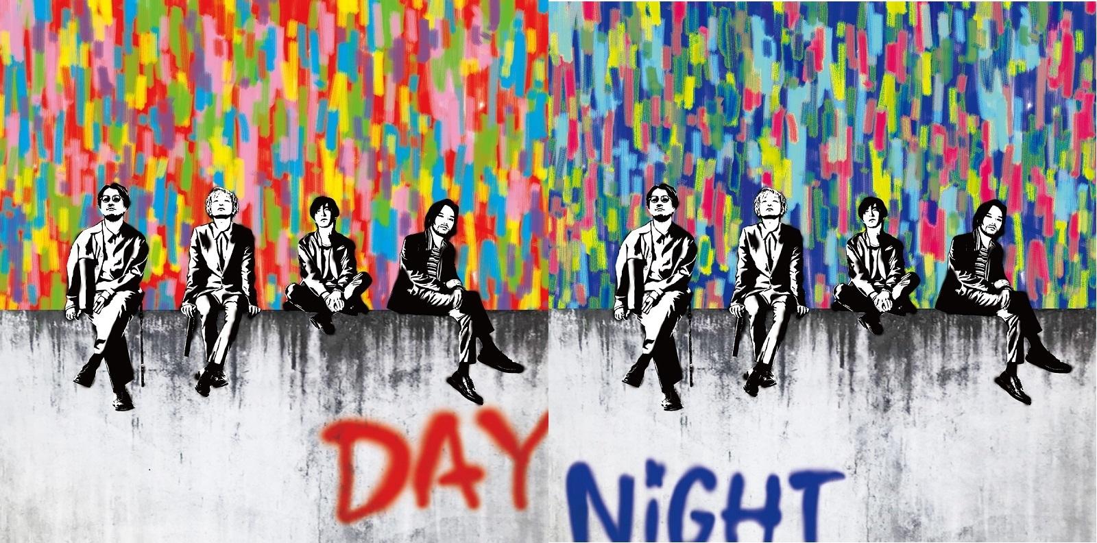 『BEST of U -side DAY-』『BEST of U -side NIGHT-』