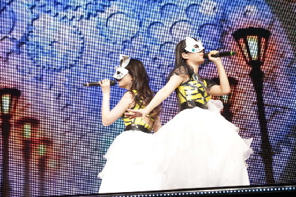 ClariS ZeppTour終演 ニューシングル「CheerS」がTVアニメ『はたらく細胞』のエンディングテーマに決定