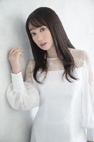 水樹奈々、41thシングル「Get up! Shout!」のリリースを発表 TVアニメ『SHAMAN KING』第2弾オープニングテーマふくむ3曲収録