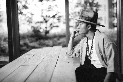 平井 大 2018年に紡がれる新たな時代へのビンテージミュージック、静かに熱く語る男の言葉を訊く