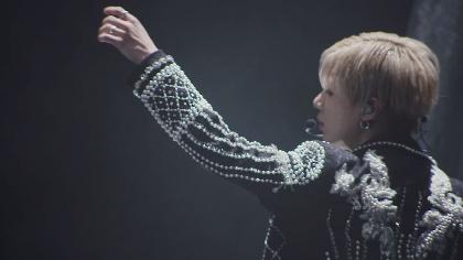 テミン(SHINee/SuperM)、初ソロアリーナツアーライブ映像作品のダイジェスト映像・第4弾を公開