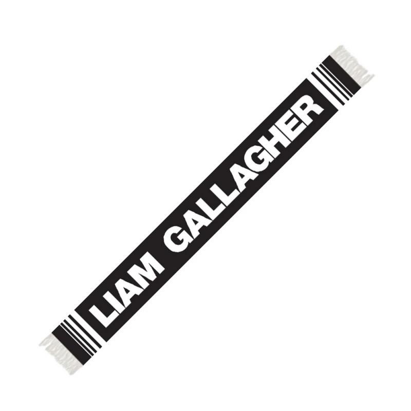 リアム・ギャラガー公式グッズ スカーフ