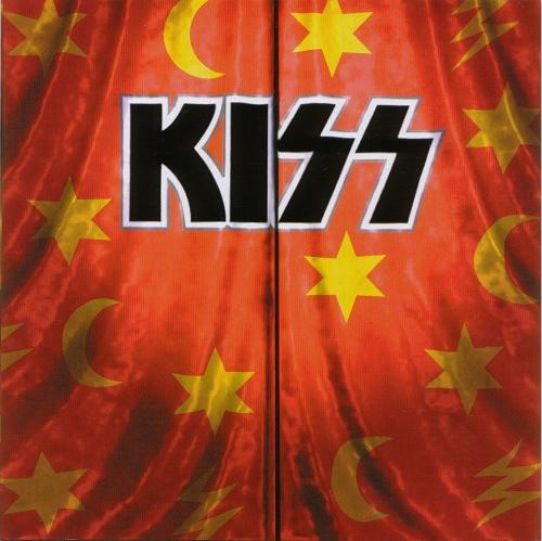 KISS『サイコ・サーカス』(1998年)