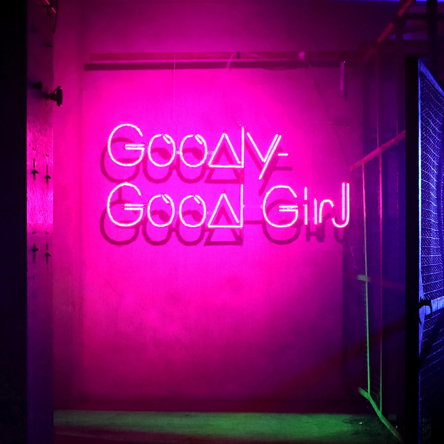 ソロSHINJIRO ATAE (from AAA) 新曲「Goody-Good Girl」