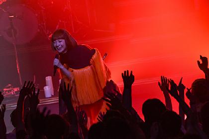 YUKI、4カ月にわたる全国ホールツアーを完走&ファイナル名古屋公演の公式レポ到着 10月にはツアーの模様が放送決定