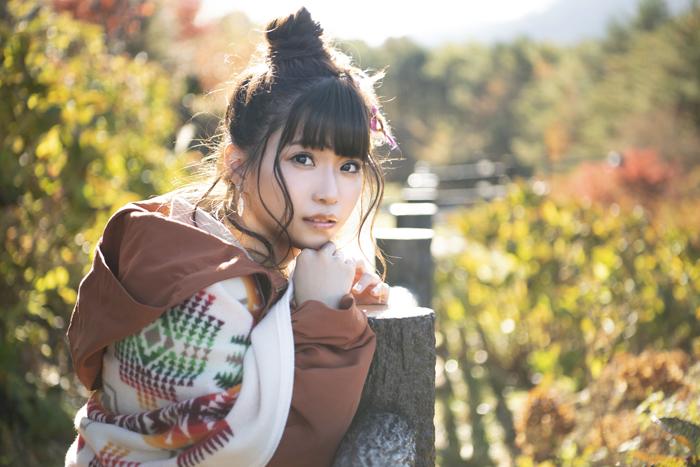 亜咲花アーティスト写真