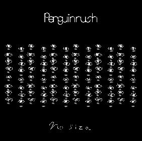 ペンギンラッシュ 1stアルバム『No size』から第2弾「ルサンチマン」MV公開