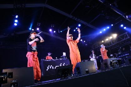m-floが六本木ヒルズで行うライブをYouTubeで配信、重大発表も
