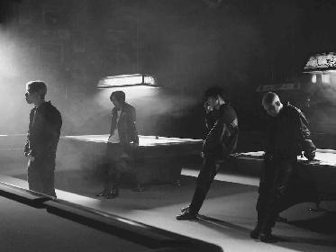 K、MADz'sを迎えた配信シングル「Day 'N' Night feat.MADz's」をリリース&MV公開