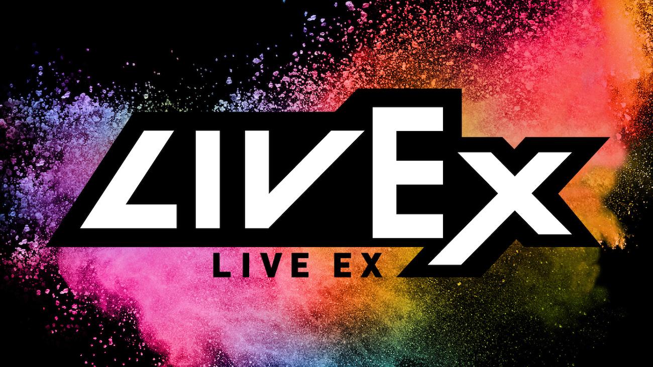 LIVE EX