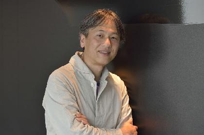 Game Designer Dreams VOL.2 『パラッパラッパー』松浦雅也が語る「音楽はもっと自由でいい」