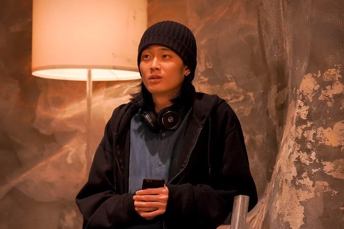 『世界が消えないように』より 撮影:堀川高志