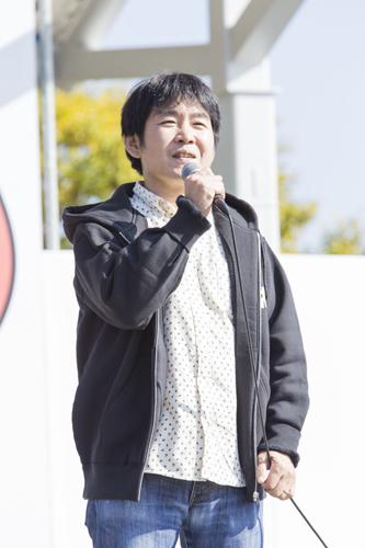 水島努監督