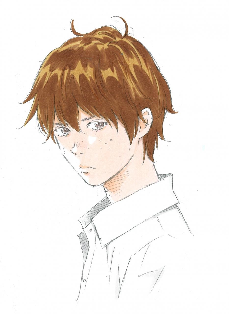 ペーター (C)ZUIYO