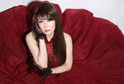 浜田麻里 ファン投票による上位40曲を収録した35周年ベスト盤を2019年1月に発売決定