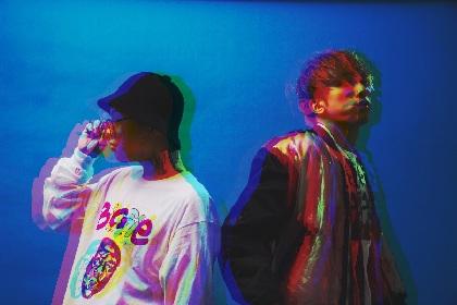 BACK-ON 自主イベント『Bring the Noise Vol.2』は対バンなしの無観客ライブで配信