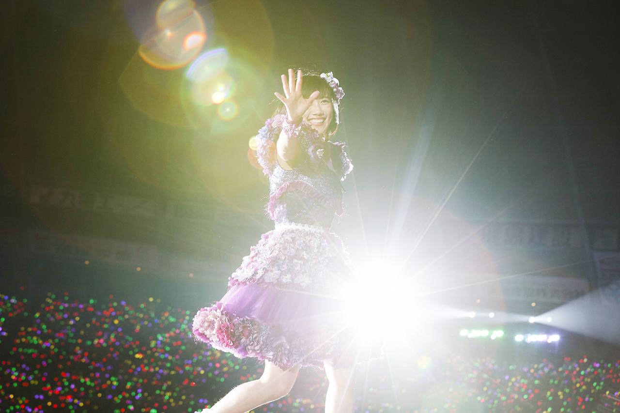 ももいろクローバーZ  Photo by HAJIME KAMIIISAKA+Z