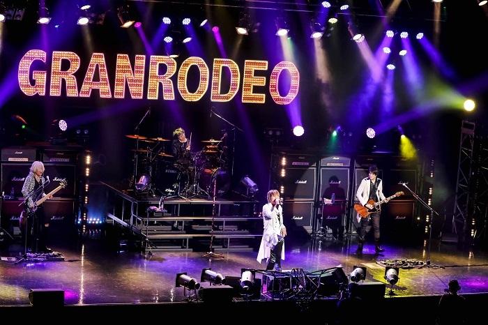 『GRANRODEO limited SHOW 2021』 カメラマン:キセキミチコ