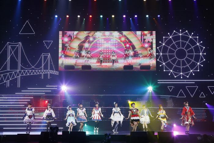 (C)プロジェクトラブライブ!虹ヶ咲学園スクールアイドル同好会