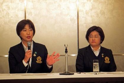 リランキング制度導入でさらに面白く! 賞金も最高額になった日本女子プロゴルフツアー