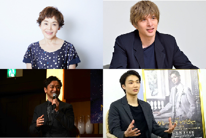 """8月11日(金・祝)0時15分よりNHK FMが『今日は一日""""ミュージカル""""三昧』を放送"""