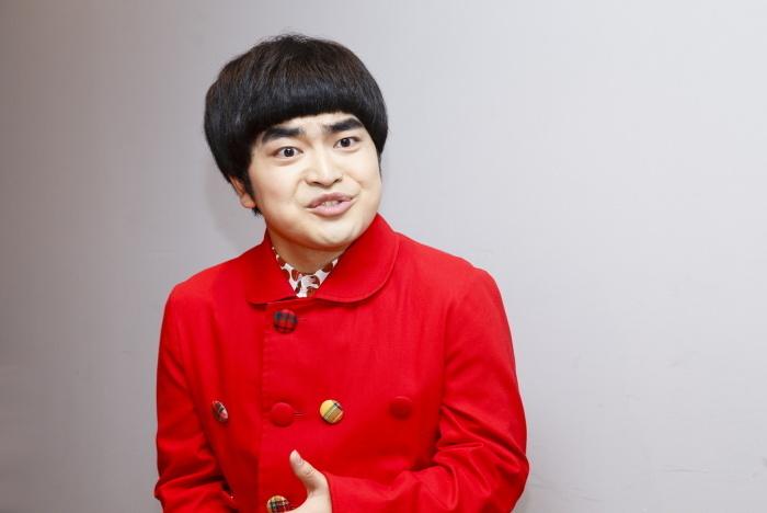 加藤諒 (撮影:中田智章)
