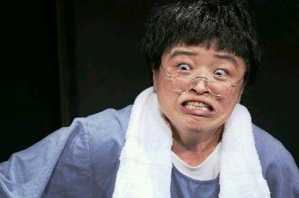 """""""大阪の女イッセー尾形"""" 宮川サキ、波乱の一人芝居人生を語る"""