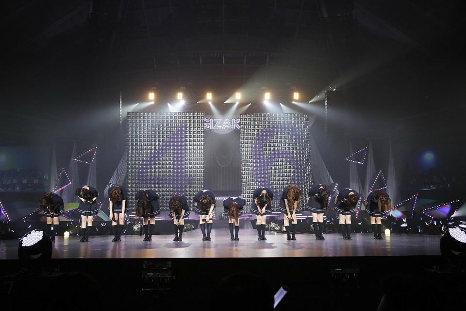 『乃木坂46アンダーライブ 全国ツアー2017 ~関東シリーズ 東京公演~』