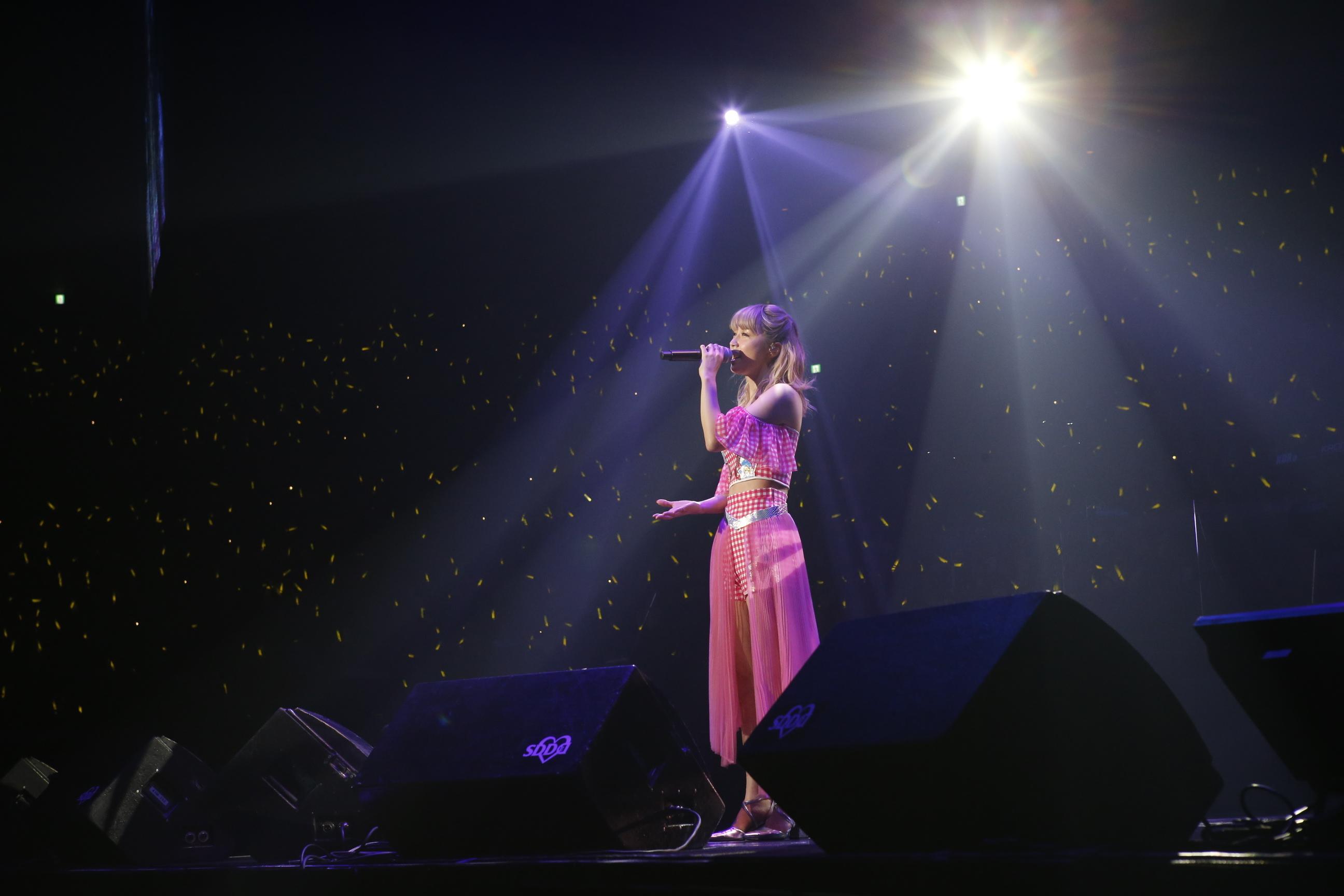 Dream Ami LIVE SDD 2018 OFFICIAL PHOTO