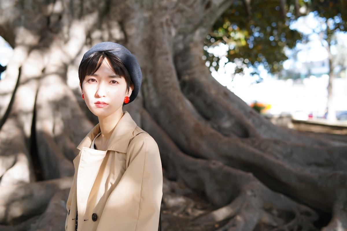 南壽あさ子