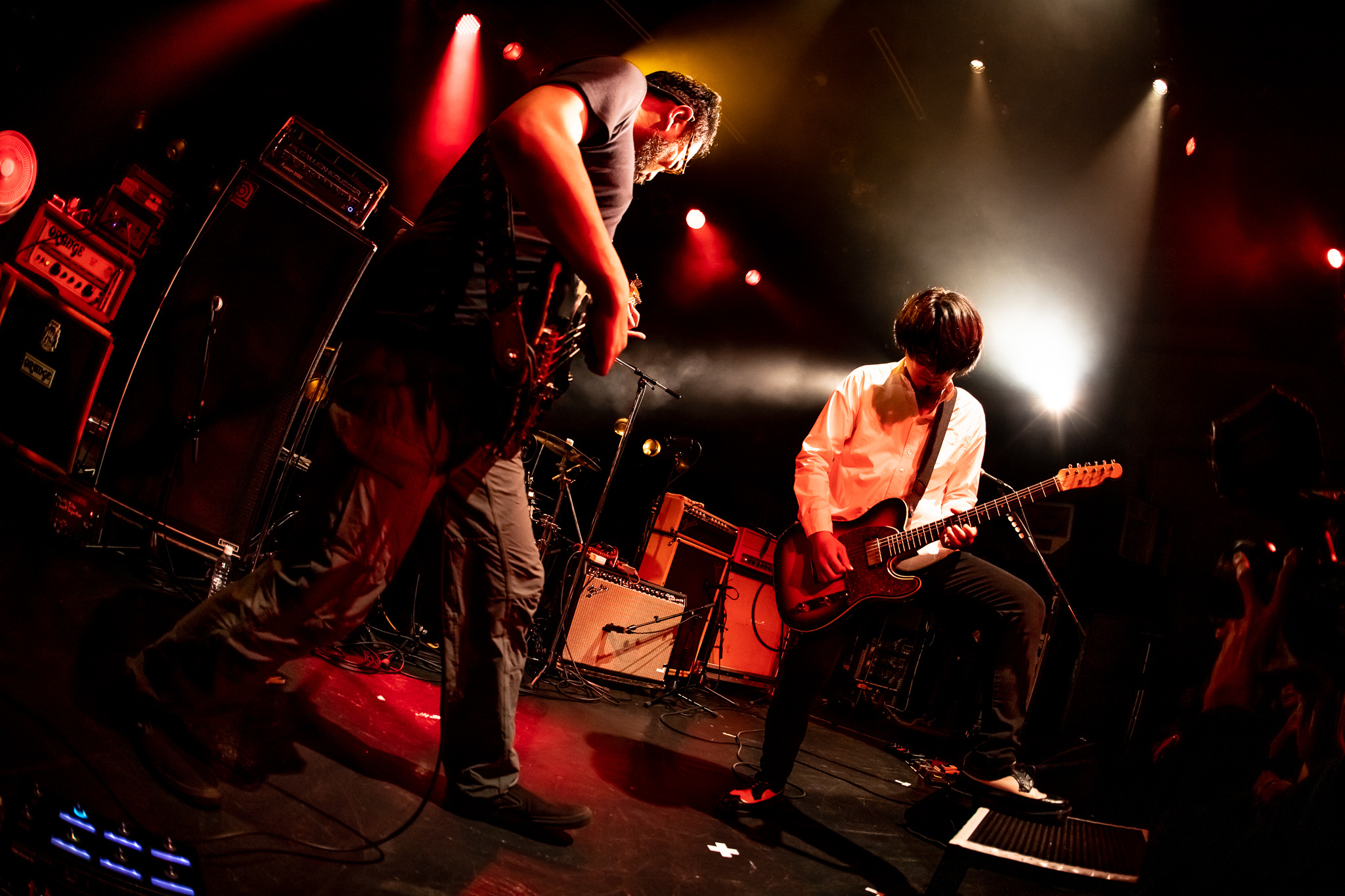 原昌和(the band apart)