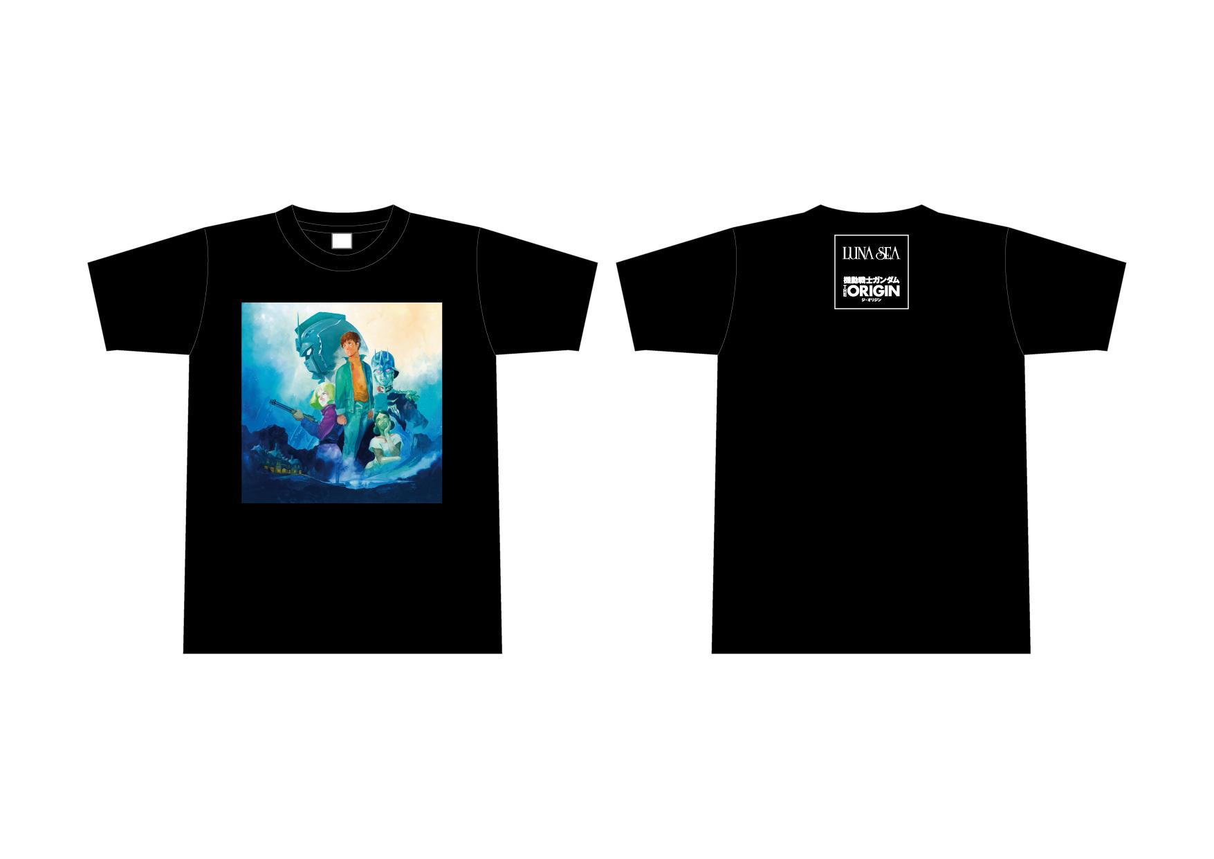 UNIVERSAL MUSIC STORE限定盤A_Tシャツ