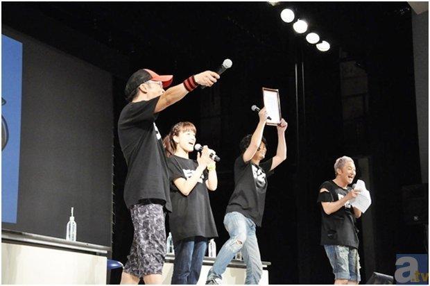 小西克幸さんの42年間が語られた「コニシの日」イベントレポ
