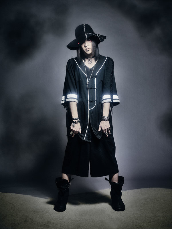 NIGHTMARE/RUKA(Dr)