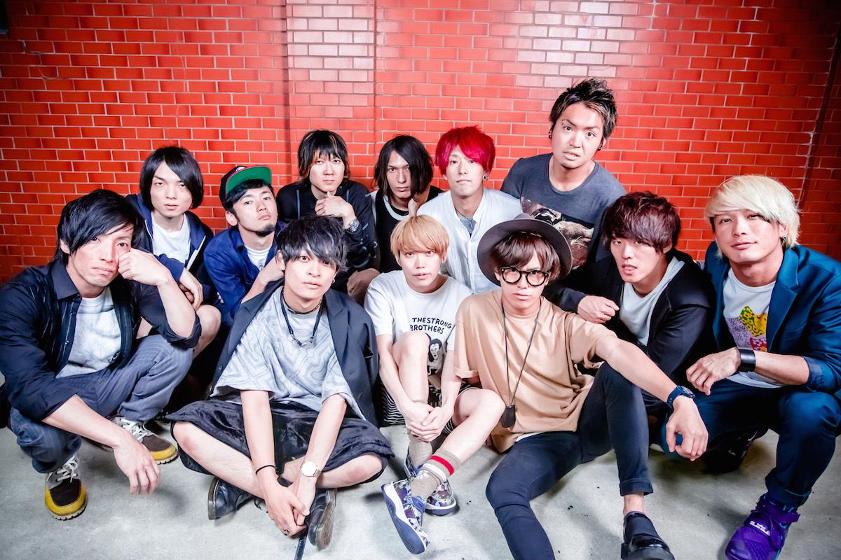 『ONAKAMA 2016』出演バンド