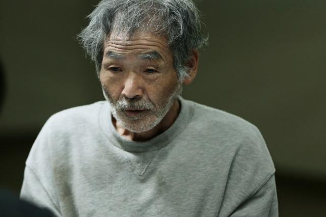 五頭岳夫 (C)「教誨師」members