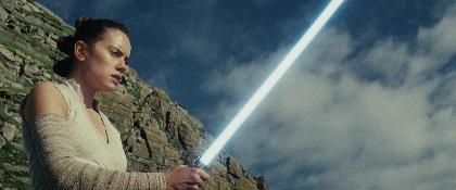 『スター・ウォーズ/最後のジェダイ』日本国内上映が終了へ 興行収入は74億円超、観客動員数は500万人を突破