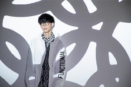 オーイシマサヨシ、本日発売の新曲「英雄の歌」が主題歌の映画『モンスターストライク THE MOVIE』PV公開
