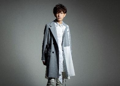 TETSUYA(L'Arc〜en〜Ciel)、10年ぶりとなるアルバム『STEALTH』リリース決定