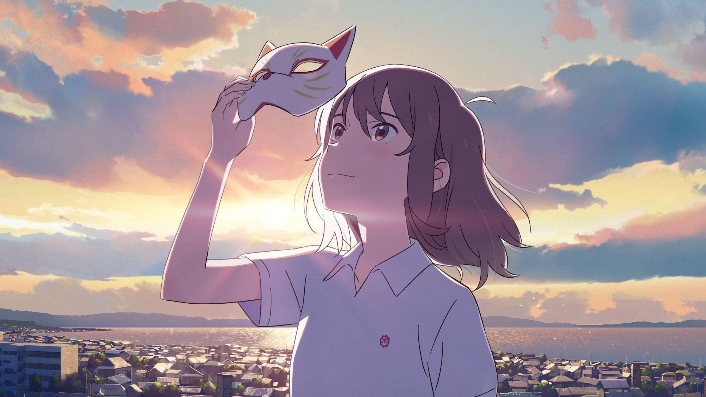 『泣きたい私は猫をかぶる』6月18日配信
