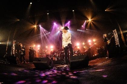 LACCO TOWER、メジャー3rdアルバム『遥』を8月にリリース ワンマンツアーも開催決定