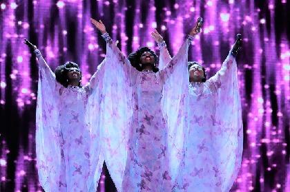 ミュージカル『ドリームガールズ』4度目の来日公演スタート バックステージツアーの模様もご紹介