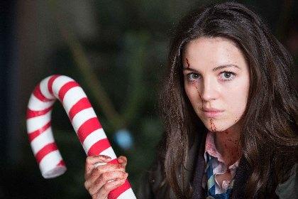 ジャスティン・ビーバーがゾンビに? 青春ゾンビミュージカル映画『アナと世界の終わり』予告編を公開