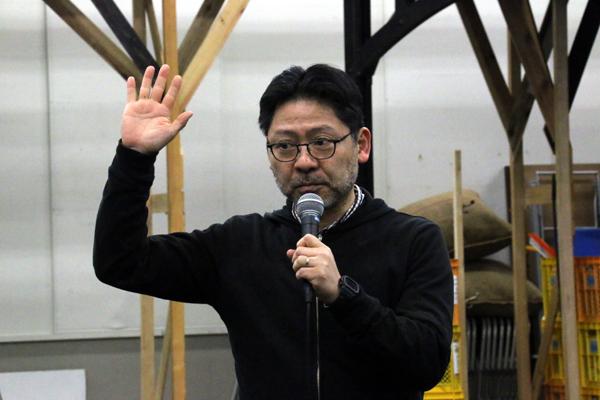 山田和也「ジキル&ハイド」