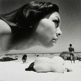篠山紀信やロバート・キャパら、写真家95人の35歳までの作品を展示 東京都写真美術館『原点を、永遠に。―2018―』